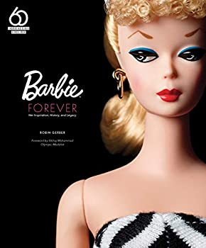 Barbie Forever  Her Inspiration History and Legacy  Official 60th Anniversary Collection