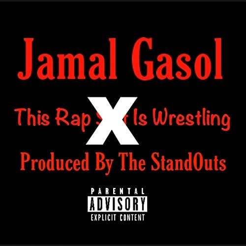 Jamal Gasol