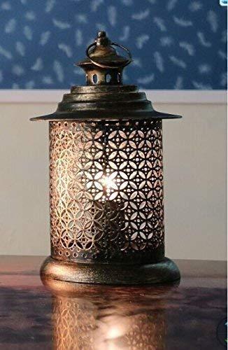 Tafellamp, Utility Familie, kaarslampen, van ijzer, blacklight, innovatieve eigenschappen lampen, retro, exotisch, T-D