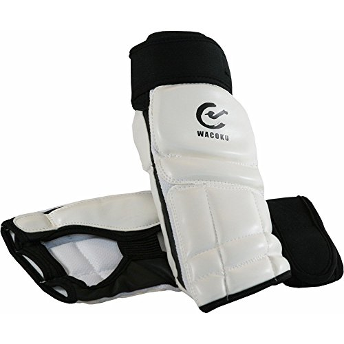 Wacoku Taekwondo-Fußschutz,...