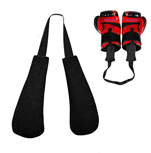 KWIM'S France - Ambientador para guantes de boxeo, zapatos y otros deportes con carbón de bambú activo, absorbe la humedad, el sudor y los malos olores, desodorante para casa natural