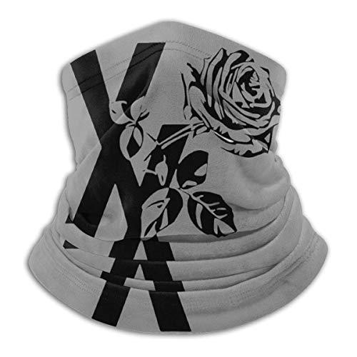 Winddichte Halsmanschette Gesicht M-a-s-k MGK T XX Staubschutz Bandana Kopfbedeckung Schal für den Außenbereich