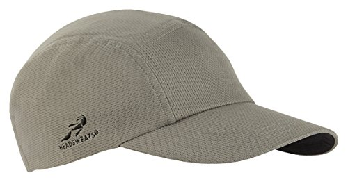Team 365 Headsweats Performance Race Hat, SPORT GRAPHITE, One Size