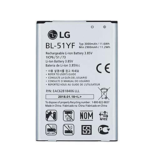 Bateria Original LG BL-51YF para LG G4, 2900 mAh, Bulk