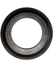 FRANKE Echte Aanrecht Afval Rubber Seal voor Zeef Afval Plug 133.0060.773