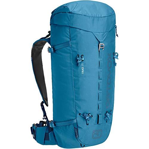 Ortovox Trad 35 Rucksack, 66 cm, 35 L, Blue Sea