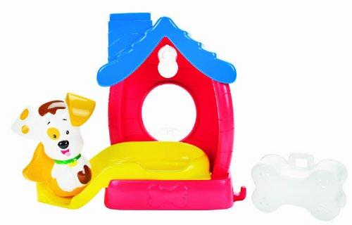 Bubble Guppies Fisher-Price Bathtime Puppy