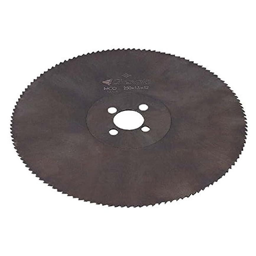 目指す費やす求める岡崎精工:コバルトソ(50×9×2)300×2.5×31.8-P4 CMS12-P04