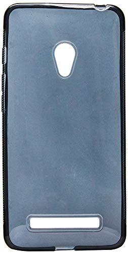 Husky Capa para Zenfone 5 A501 em TPU, Fumê