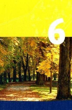 Einblicke Mathematik - Ausgabe Nordrhein-Westfalen. Neubearbeitung / Schülerbuch 6. Schuljahr