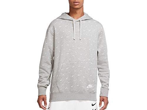 Sudadera Nike Gris marca Nike