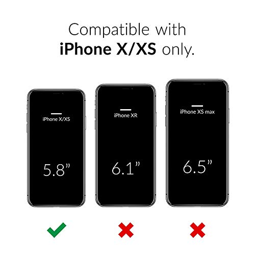 SUPER NINTENDO CONTROLLER BUMPER CASE IPHONE X