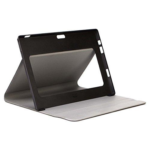 Targus THZ525EU Funda Folio Wrap para Microsoft Surface Pro 3 (12') - Negro