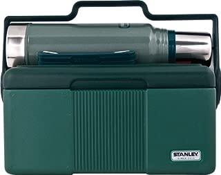 Stanley 7QT Heritage Cooler with Classic 1.1QT Vacuum Bottle,10-01026-005