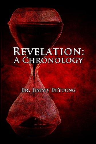 Revelation: A Chronology ~ TOP Books