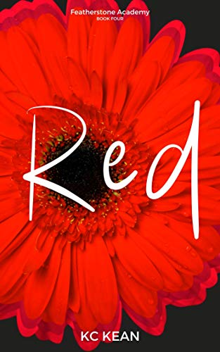 Red (Featherstone Academy Series Book 4)