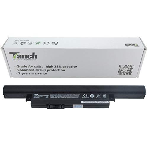 Tanch® Laptop Akku A41-D17 für Medion Akoya P7641 P7645 MD99980 P7648 P7644 MD99650 E6416T E7416 E7416T Essentiel B Model Smartmouv1706-5 1706 S 15V 3000mAh 45Wh