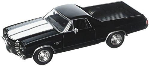 New Ray-NEWRAY-71883-Chevrolet El Camino-Die Cast-21 cm-1/24°, 71883