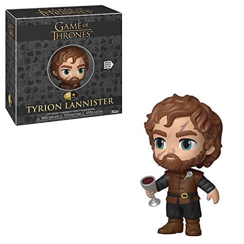Game Of Thrones 5 129793 Star Vinyl Figure Tyrion Lannister, 8 Cm