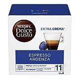 Nescafé Dolce Gusto Espresso Ardenza, Caffè Eespresso 6 Confezioni da 16 Capsule, 96 capsule