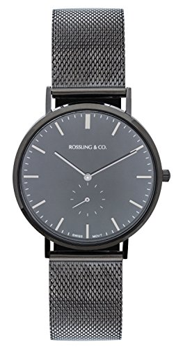 Rossling & Co. Classic 40mm...