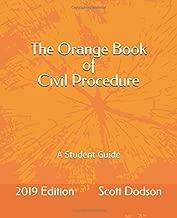 The Orange Book of Civil Procedure: A Student Guide