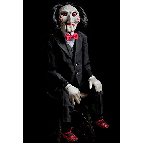 Trick Or Treat Studios Billy Puppet Prop