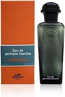 Hermes Gentiane blanche For Men 100ml - Eau de Cologne