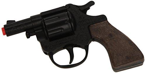 WDK PARTNER - A9600073 - Déguisements - Pistolet de police