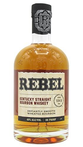 Rebel - Kentucky Straight Bourbon - Whiskey