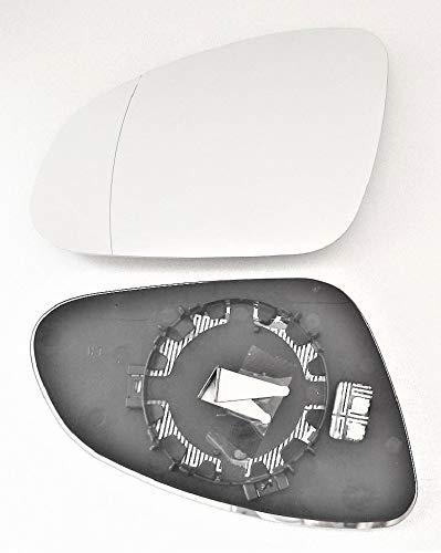 Spiegel Spiegelglas links beheizbar für Außenspiegel elektrisch und manuell verstellbar geeignet
