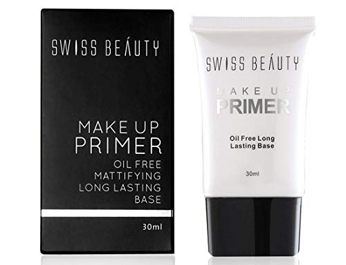 Swiss Beauty Plastic Base and Primer Pore Refiner Smooth and...