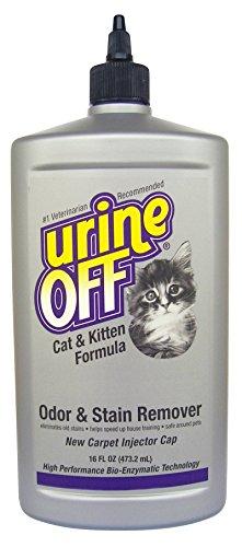 Urine Off Formula Injektor Katze 473ml