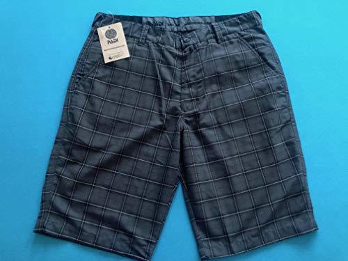 Padi Sport-Tec - Pantalones cortos para buceo (talla: XL), color gris