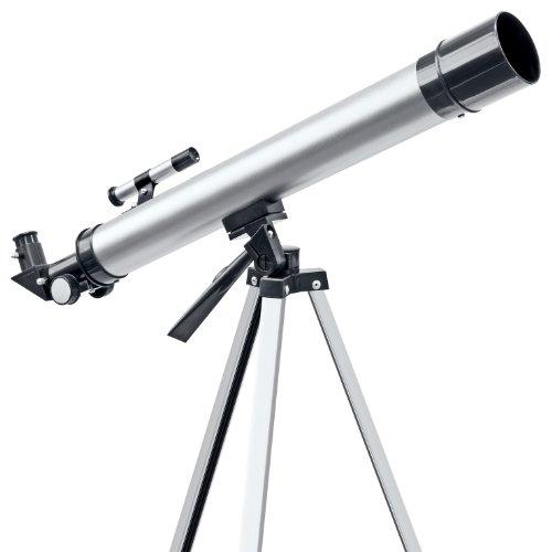 Telescopio Bresser 50 / 600