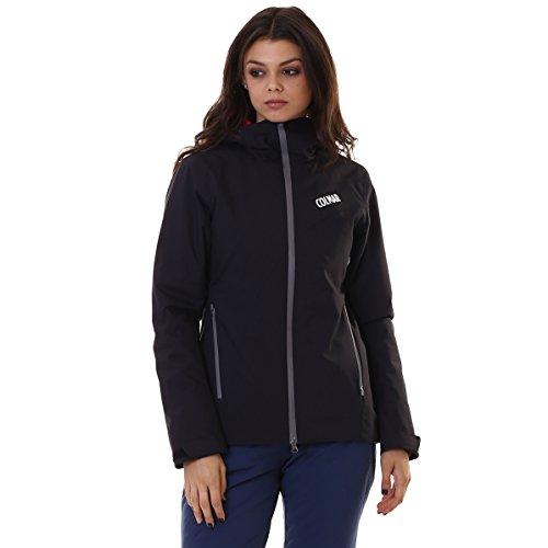 Colmar Iceland Ski Jacket, Giacca Donna, Rosa (frozen berry), 48 IT