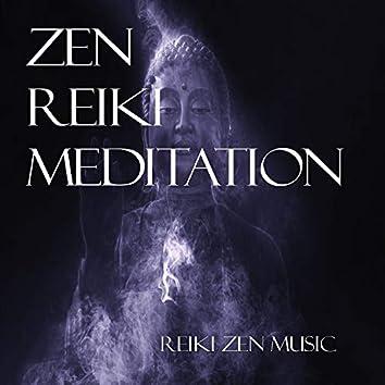 Zen Reiki Meditation