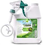 Eco Defense Home Pest Control Spray, USDA Biobased (1 Gallon)