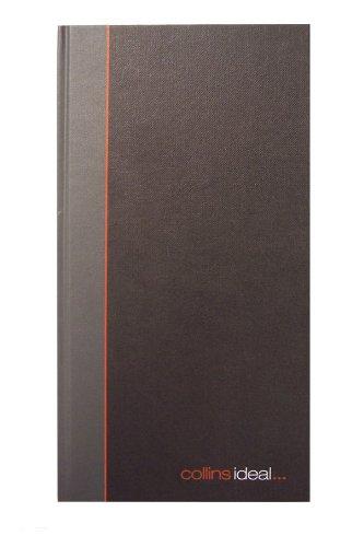 Collins 6221 Ideal Kassenbuch gebunden einfach 192 Seiten