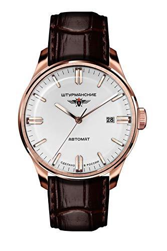 Sturmanskie Armbanduhr 9015-1279573 Herrenuhr