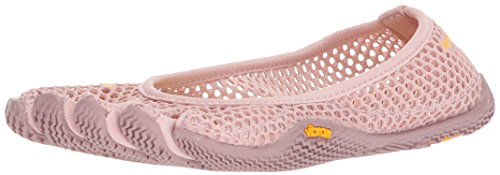 Vibram Fivefingers Vi-b, Zapatillas de Deporte Mujer, Rosa (Pale Mauve Pale Mauve), 37 EU