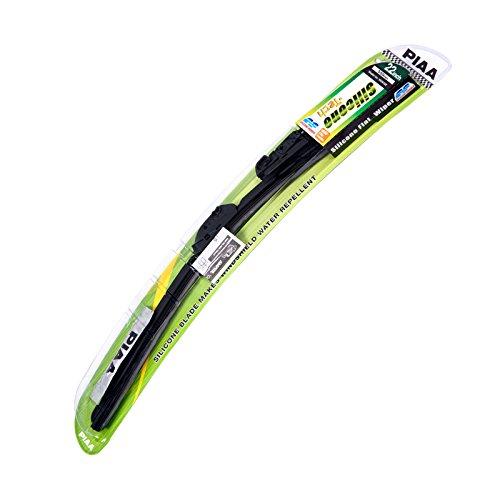 PIAA wipers silicon tech flat blade - rubber blade - Size12-550 mm PN: WUK55E