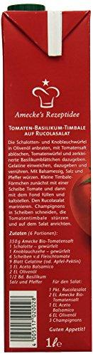 Amecke Tomate 6x1L DE-ÖKO-013 - 7