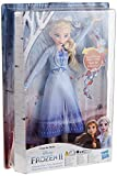 Disney Frozen 2 Singing Doll - Elsa (Habla Ingles)