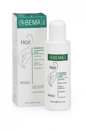 Bema - Shampooing Lavages Fréquents Bio - Contenance : 200 ml