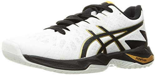 Asics V-SWIFT FF 2 Volleyball Shoes - white