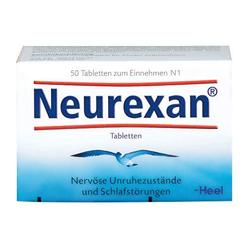 Neurexan Tabletten, 50 St