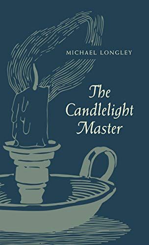Cover of The Candlelight Master