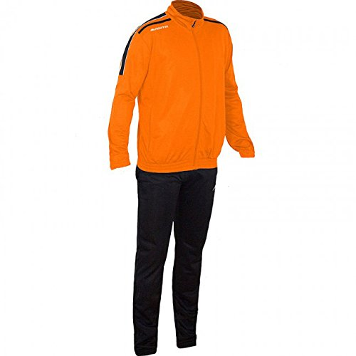 Masita Striker Junior Trainingspak - Trainingspakken - oranje - 116
