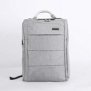 Giordano School Backpacks, fo Women, Unisex, Grey